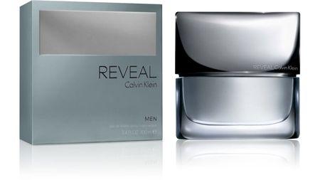 Calvin Klein toaletna voda Reveal Men, 50ml