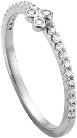 Esprit Ezüst gyűrű kristályokkal Play ESRG005311 (áramkör 51 mm-es) ezüst 925/1000