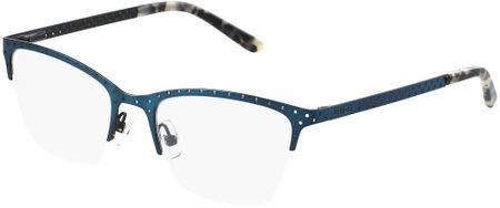 Kenzo kék női szemüvegkeret