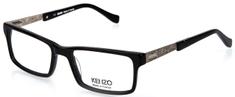 Kenzo dámské černé brýlové obroučky