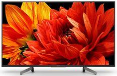 Sony televizor KD-49XG8396
