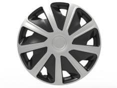 Versaco Poklice CRAFT 15 silver/black