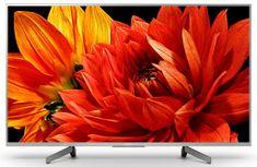 Sony televizor KD-49XG8377