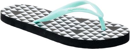 Aqua Wave Rachel Wmns Geometric Print/Aqua Splash 39
