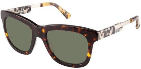 925084eb8 Kenzo dámske hnedé slnečné okuliare   MALL.SK