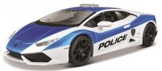 Maisto Lamborghini Huracan Police