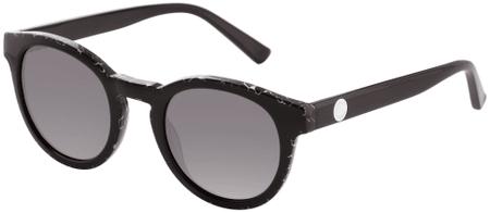 Kenzo muške sunčane naočale, crne