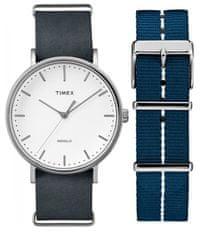 Timex męski zegarki TWG016400
