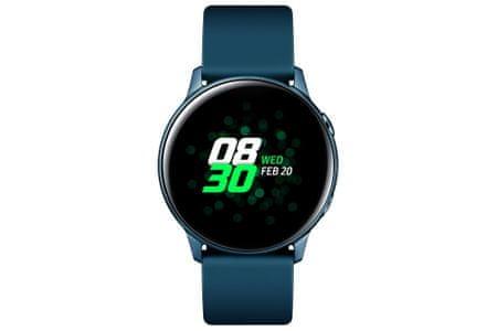 Samsung pametna ura Galaxy Watch Active, zelena