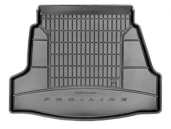 MAMMOOTH Vana do kufru, pro Hyundai i40 (Sedan) od r. 2012, černá