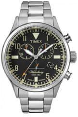 Timex męski zegarki TW2R24900