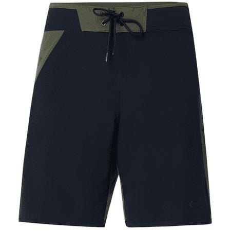 Oakley moške kratke hlače Floater Angle Block 18 Inches, Blackout, črne, 38