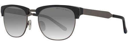 Gant moška sončna očala, črna