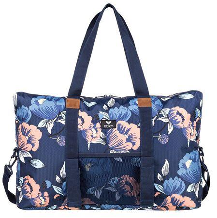 Roxy Taška Color Your Mind Dress Blues Full Flowers Fit ERJBP03856-XBBM