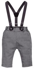 PINOKIO chlapecké kalhoty Prince
