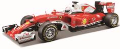 Maisto Ferrari SF16-H, 1:14