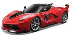 Maisto Ferrari FXX K, 1:14, piros