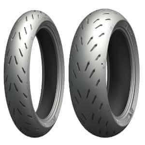 Michelin pnevmatika Power RS+ R TL 180/55 ZR 17 M/C 73W