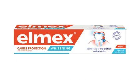 Elmex Caries Protection Whitening fogkrém75 ml