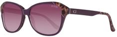Guess ženska sončna očala, vijolična