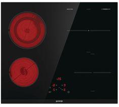 Gorenje kombinirana ploča za kuhanje ICT641BCSC
