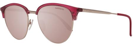 CARRERA okulary przeciwsłoneczne damskie różowy