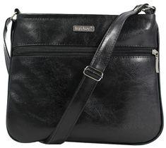 Dara bags Crossbody kabelka Daisy Zipper No.144