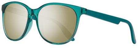 Carrera ženska sončna očala, zelena