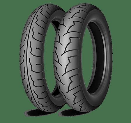 Michelin pnevmatika Pilot Activ F TL/TT 110/70 - 17 M/C 54H