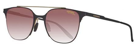 CARRERA pánské černé sluneční brýle