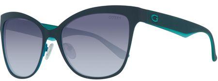 Guess női zöld napszemüveg