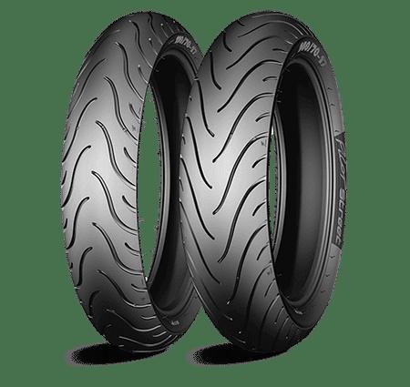 Michelin pnevmatika Pilot Street TL 110/80 - 14 M/C 59P RF