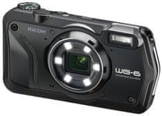 Ricoh aparat fotograficzny WG-6