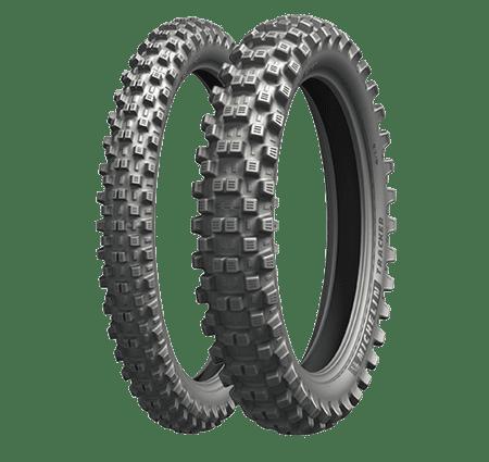 Michelin guma Tracker F TT 90/90 - 21 M/C 54R