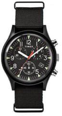 Timex męski zegarki TW2R67700