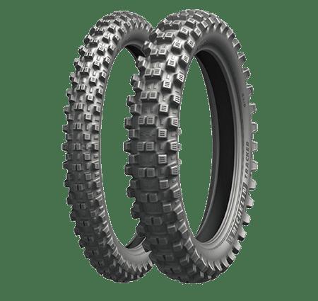 Michelin pnevmatika Tracker R TT 100/100 - 18 M/C 59R