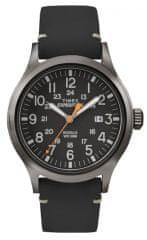 Timex męski zegarki TW4B01900
