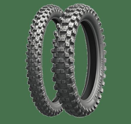 Michelin pnevmatika Tracker R TT 110/100 - 18 M/C 64R