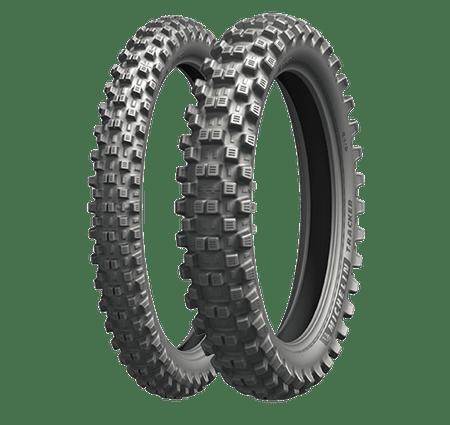 Michelin pnevmatika Tracker R TT 110/90 - 19 M/C 62R