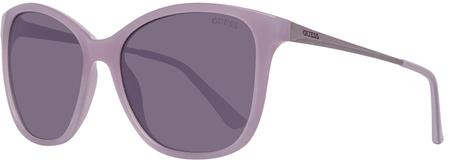 Guess dámske fialové slnečné okuliare