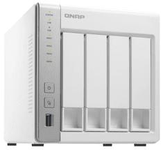 Qnap NAS server TS-431P2-4G, za 4 diska