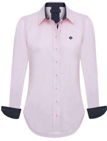 Sir Raymond Tailor dámská košile Underside XL růžová