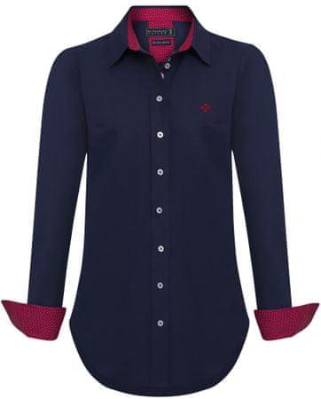 Sir Raymond Tailor dámská košile Underside XL tmavě modrá