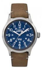 Timex męski zegarki TW4B01800
