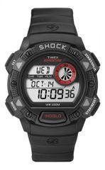 Timex męski zegarki T49977SU