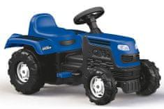 DOLU Pedállal hajtható traktor Fergie