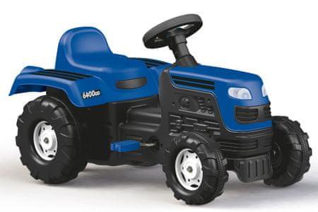 DOLU traktor Ranchero na pedale