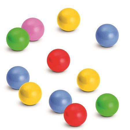 43ef02808 BINO basen dla dzieci z piłkami, zielony | MALL.PL