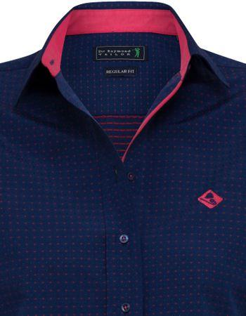 383eecd7742e Sir Raymond Tailor dámská košile Buggy S tmavo modrá