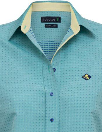 a62becb98463 Sir Raymond Tailor dámská košile Buggy S modrá